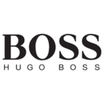 Hugo Boss Logo Web